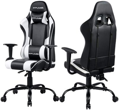 GTPlayer gaming - Best Budget gaming chair UK