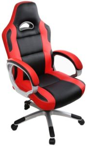 Gaming Computer Ergonomic Office PC Swivel