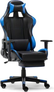 Intiamte WM heart Computer gaming chair