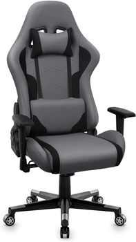 IntimaTe WM Heart Fabric Gaming Chair