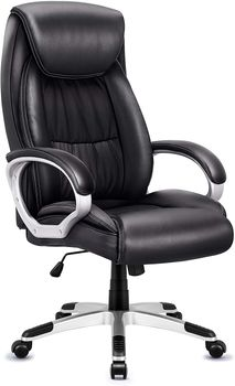IntimaTe WM Heart High-Back Executive Office Chair