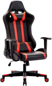 IntimaTe WM Heart Racing Chair
