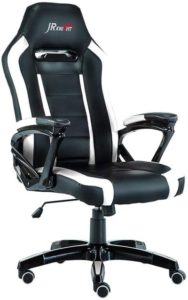 JR Knight Ergonomic - Best Budget gaming chair UK