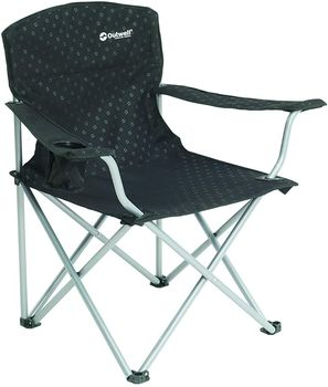 Outwell Catamarca Arm Camping Chair