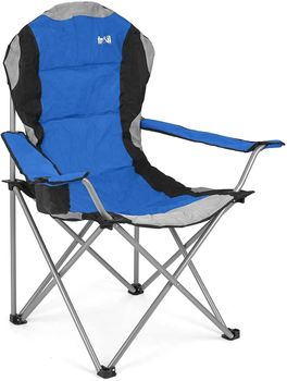 Trail Outdoor Leisure Padded Folding