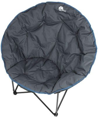 YourGEAR Camping Chair Ortona - Best Camping chair uk