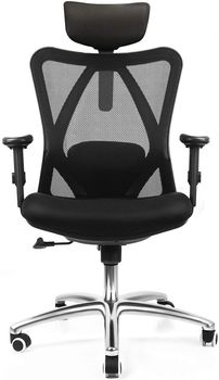 mfavour Office Chair Ergonomic Office Chair