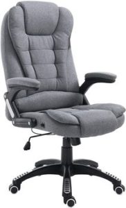 Executive Recline Extra Padded Office Chair