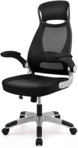 IntimaTe WM Heart Ergonomic Office Chair